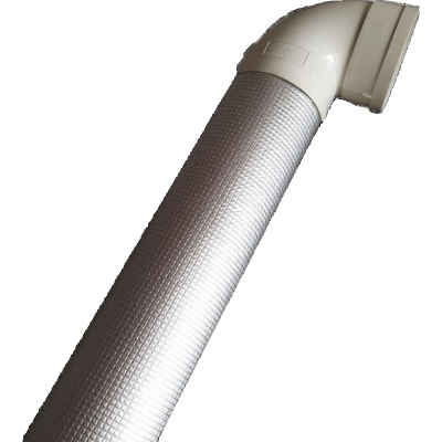 衛生間下水管道隔音棉自粘閃電客消音棉包管阻尼片阻燃754靜音 1CM厚160型隔音棉/米