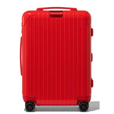 【直營】RIMOWA日默瓦Essential系列 聚碳酸酯 PC拉桿箱行李箱旅行箱登機箱 男女通用