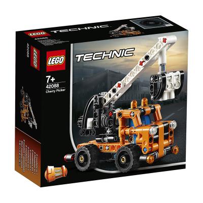 LEGO樂高 Technic機械組系列 車載式吊車42088