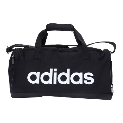 阿迪達斯男配手提包旅行包大容量斜挎包隊包FL3693