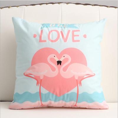 靜欣家居 卡通抱枕可定做圖案多尺寸可選靠枕PP棉蓬松度好靠墊