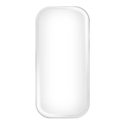 嫁接睫毛額頭貼膠水硅膠墊易夾防靜電墊片吸附自立墊片種植假眼睫毛工具
