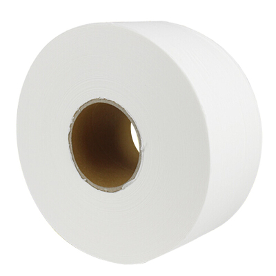 心薇大卷紙大盤紙賓館酒店公用廁用紙小盤紙4層商用衛生紙12盤整箱