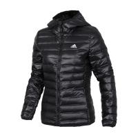 阿迪达斯(adidas)女装 冬季 新款运动保暖防风外套羽绒服 BQ1968