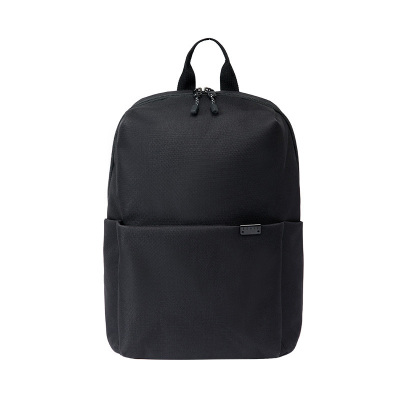 【99元3件任選】森馬男女簡約輕質運動休閑雙肩包小背包學生大容量書包