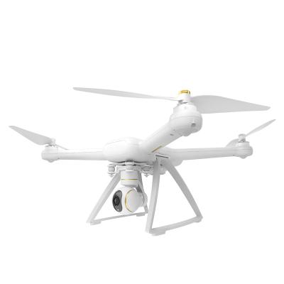 小米(MI)无人机4K版套装 一体化云台相机、三轴机械防抖、4K相机、实时传图
