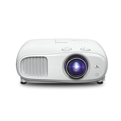 爱普生(EPSON)CH-TW7000 家用娱乐电视4K超高清3D投影仪