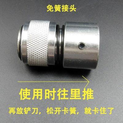 氣鏟風鏟氣動鏟刀氣錘工具風錘盒裝沖擊氣鎬150 190 250 190標配+1錘