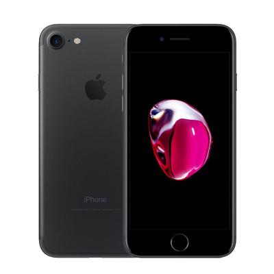 【二手9成新】蘋果/Apple 7/iPhone 7 黑色 128GB 移動聯通電信全網通4G蘋果手機 國行