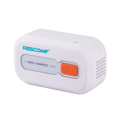 安睡美Rescomf 呼吸機消毒寶消毒儀XD100臭氧發生器