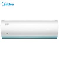 美的1.5匹1级能效变频智能家用挂机冷暖空调 静音节能 1.5P挂壁式KFR-35GW/WXDN8A1@