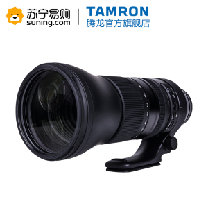 腾龙(TAMRON) SP 150-600mm F/5-6.3 Di VC USD G2 A022 佳能卡口 相机配件