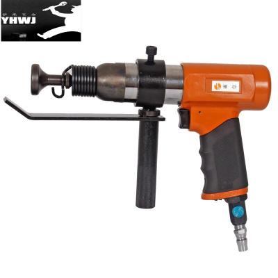 定做 擊垂合縫機風管合縫機氣動拍板氣錘氣鏟氣動擊錘氣動封邊機合管機