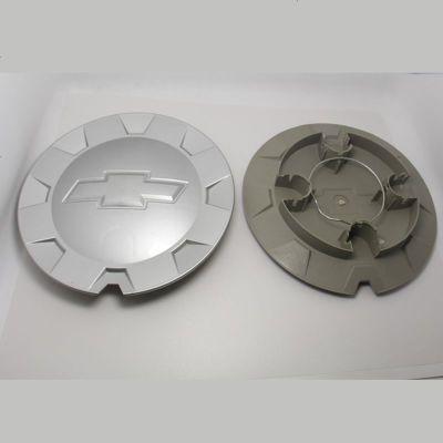 形創 適用于雪佛蘭賽歐3輪轂蓋新賽歐輪轂蓋 樂風 鋼圈罩中心輪胎罩蓋男女改裝配飾用品