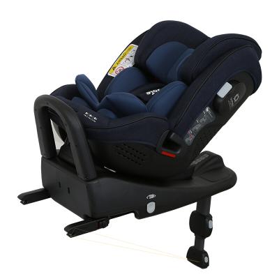 英國Joie巧兒宜兒童安全座椅isofix硬接口雙向汽車用0-7歲 適特捷ISOFIX