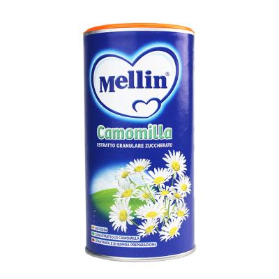 【溫和清火 全家適用】【環球hi淘】【假一賠百】意大利美林Mellin清火開胃白菊花晶 200g/罐裝1個月以上