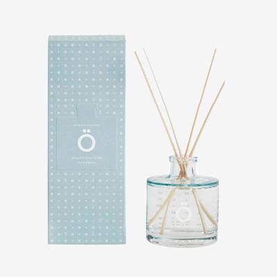 丹麥SKANDINAVISK-島嶼 無火香薰精油藤條家用臥室內香水擺件生日禮物