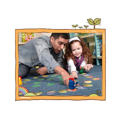 金海豚 金思维 慧玩乐学 国际思维课程礼品包 3-10岁