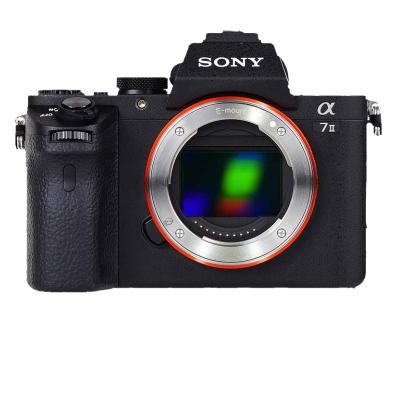 【二手95新】索尼/SONY ILCE-A7 II A7M2/A72 【單機】 全畫幅微單相機 A72 A7M2單機身