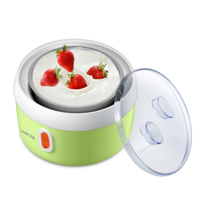 Soar/索愛 HYD-6218 酸奶機家用全自動不銹鋼內膽家用自制酸奶小型迷你發酵機