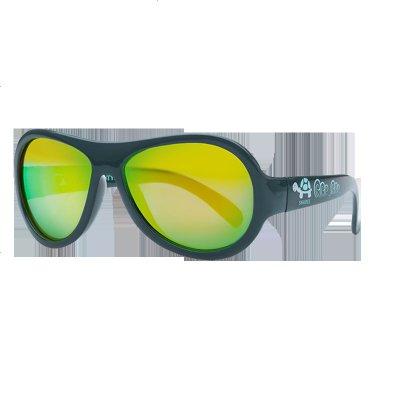 SHADEZ儿童太阳镜宝宝眼镜婴儿男童女童墨镜防紫外线强光