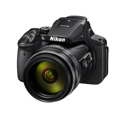 尼康(Nikon) Coolpix P900s 大变焦数码相机 3英寸屏 约1605万像素