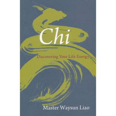 CHI(ISBN=9781590306956) 英文原版