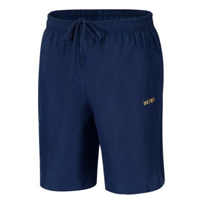 國際米蘭俱樂部2019年夏季新品運動短褲常規款男士休閑速干跑步