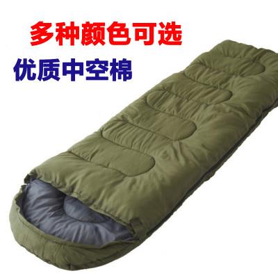 閃電客戶外加厚保暖旅游野營帳篷睡袋夏季薄款空調被辦公室午休毯