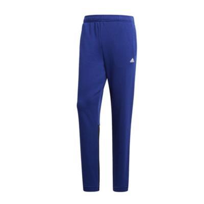 阿迪达斯(adidas)秋季新款男士针织长裤舒适透气运动裤 SID Pt FT CW7473