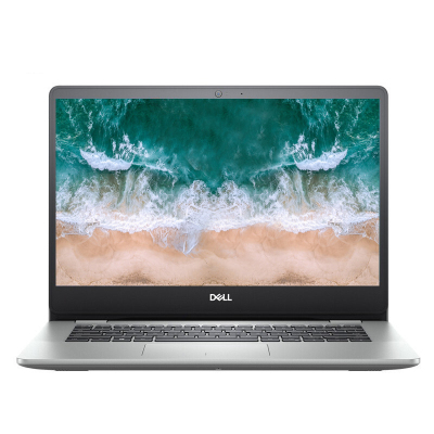 戴爾DELL 燃 5493 14英寸 輕薄本窄邊框游戲本筆記本電腦(十代i5-1035G1 8GB內存 500G+128GB MX230 2G獨顯) 銀 定制版