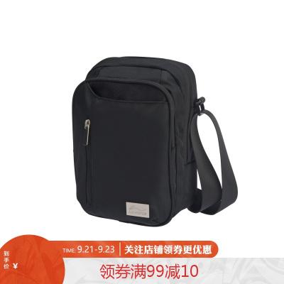 李寧斜挎包男包女包2020新款運動時尚系列運動包ABDQ144