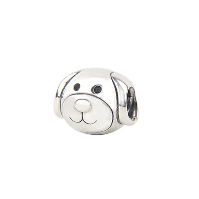 PANDORA潘多拉 忠诚的小狗 925银串饰-791707