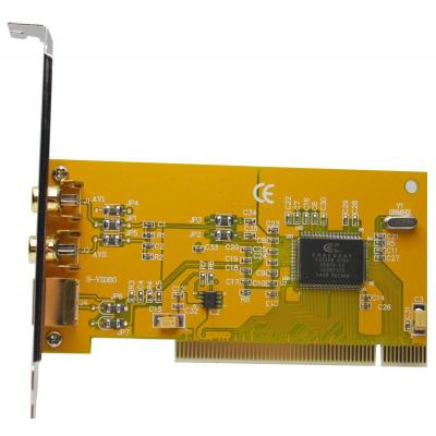 SDK2000采集卡 878采集卡 彩超工作站視頻采集卡