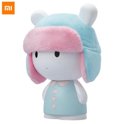 xiaomi/小米故事机 米兔智能故事机 可充电下载婴儿早教机 米兔故事机 0-6岁宝宝早教WIFI微信学习机