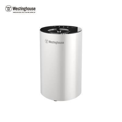 西屋(Westinghouse)空氣香薰機WAD-01W衛生間加香機 酒店擴香機廁所除臭器浴室噴霧機辦公室飄香儀