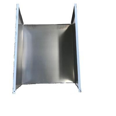 幫客材配 法迪歐油煙機J9009原裝裝飾罩通用松橋油煙機7501(40公分)(保護膜一旦撕掉,禁止退換)