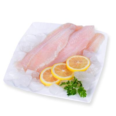 暖男廚房越南進口海鮮水產巴沙魚新鮮冷凍酸菜魚鮮嫩低脂無骨魚片 寶寶輔食健身減脂 巴沙魚柳冷凍食品禮盒