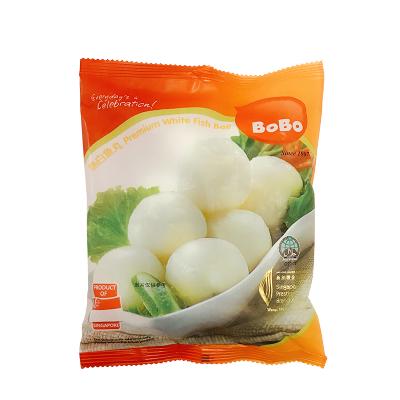 新加坡進口波波魚丸 火鍋食材燒烤煮湯麻辣燙關東煮必備 200g/包