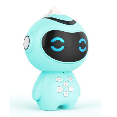 菲若普兒童智能機器人wifi早教機益智玩具幼教故事英語翻譯高端教育禮品多年級同步課堂
