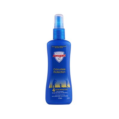 Aerogard 澳大利亞進口 兒童驅蚊水噴霧蚊香瓶裝無味低刺激175ml