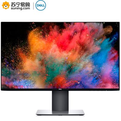 戴尔(DELL)U2419HS四边微边框旋转升降IPS屏99% REC709影院级广色域不闪屏 个人商务 电脑显示器