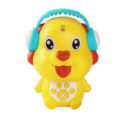 创想三维(Creality 3D)智能故事机儿童早教机婴儿益智玩具启蒙学习机智能语音对话点读机
