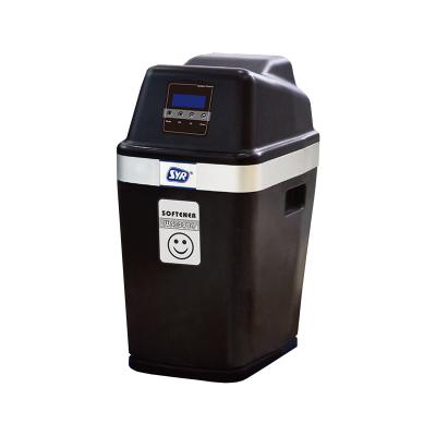 汉斯希尔(SYR) 中央软水机 全屋除水垢净水器 家用软水处理器 1吨型 WS-3001-11-01