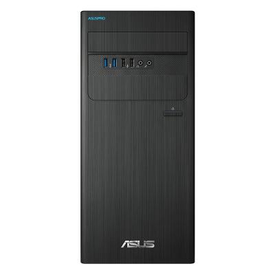 华硕商用台式电脑D640MB-I3D00006+VS207DF