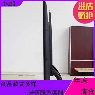 三星电视底座通用32/40/42/4850/55寸万通能桌面支架座架台式脚架