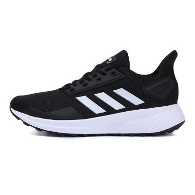 阿迪达斯儿童(ADIDAS KIDS) 四季男大童休闲运动跑步鞋舒适透气BB7061