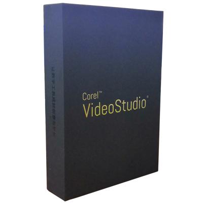 會聲會影2020專業版 簡體中文版 Corel視頻剪輯音頻編輯軟件 32G/U盤盒裝版 贈素材模板視頻教程