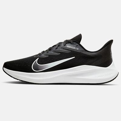 Nike耐克男鞋2020新款ZOOM氣墊運動鞋輕便跑步鞋CJ0291-005