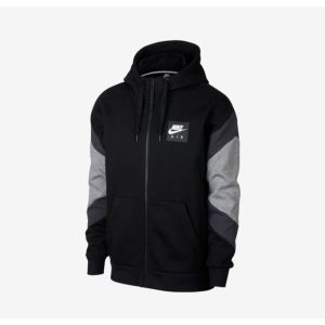 耐克(NIKE)男子运动卫衣/套头衫AS M NSW NIKE AIR HOODIE FZFLC 928630-010